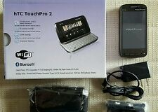 "HTC Touch Pro 2 3.6"" Windows Smartphone T7373 - New Open Box"