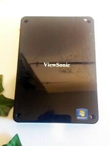 ViewSonic VOT133 Mini PC Radeon HD Graphics 2GB/320GB Windows 10 Computer no PS
