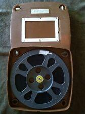 "I.A.S.T.A. ""GERMAN THEATRE : BRECHT AND SCHILLER"" 16mm Reel Film **E-Lo-Media"