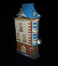 """City Clock Works """" Mib - Department 56 - Christmas In The City Series-Mib"""