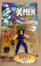 X Men Wolverine Weapon X Age Of Apocalypse Action Figure