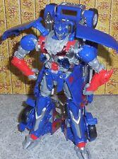 Transformers Aoe OPTIMUS PRIME Movie Leader Age Of Extinction