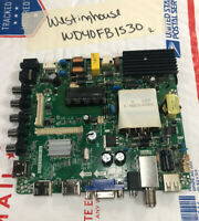 Westinghouse WD40FB2530 Main Board TPMS3393 PB751 HDMI POWER