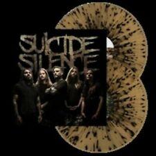 Suicide Silence – Suicide Silence 2x LP Ltd Beer Vinyl Gatefld New (2017) Metal