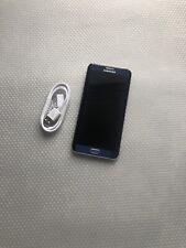 SAMSUNG GALAXY S6 EDGE + PLUS BLACK 32GB (UNLOCKED) MOBILE