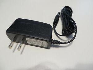 NEW 5V DC 1A 1000mA Switching Power Supply Wall Plug 100V-240V AC 50/60Hz