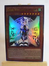 ~PROXY~ Orica Custom Clear Wing Magician Girl Ultra Rare