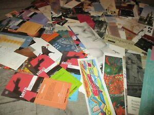 Marque pages-Lot  de + de 100 collectors-Musée,expo,sculpture,peinture...(lot 4)