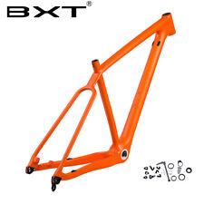 Carbon Frame New Carbon Mountain Bike Frames Disc brake 29ER MTB bike frame