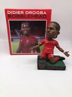 didier drogba Bobblehead New In Box