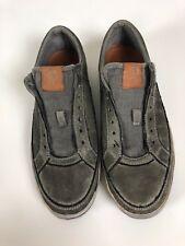 Diesel  Men's GrayShoes Sneakers Size 10 RN 93243