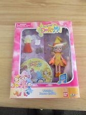 """Magical DoReMi Doll Witchling Reanne Griffith 5"""" With Clothes Cd In Box"""