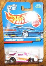 Hot Wheels 1997 Collectors Series Camaro Wind #599