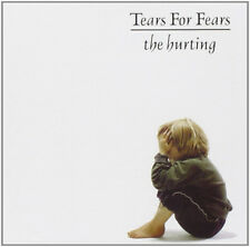 TEARS FOR FEARS THE HURTING CD UK POP ROCK NEW