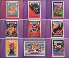 Garbage Pail Kids - Battle of the Bands Series 2 - Hard Rock Sticker Cards *New*