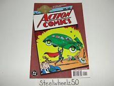 Millennium Edition Action Comics #1 DC 2000 1st Appearance Superman Reprint RARE