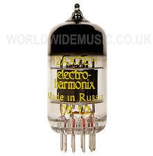 Electro Harmonix 12AX7 (également ECC83, 7025) Préampli Tube à vide/valve
