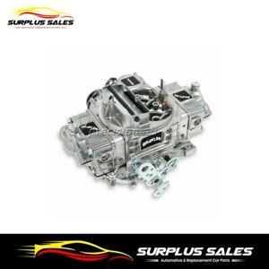 BR-67258 Holley Quick Fuel Brawler Die-Cast Series Carburetor 770cfm