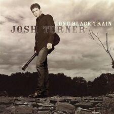 Long Black Train by Josh Turner (CD, Oct-2003, MCA Nashville)