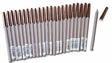 24 x Constance Carroll Khol Eye Liner Pencils | Sable | Wholesale Job Lot