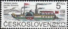Slowakije 3078 (compleet Kwestie) MNH 1991 Navigatie