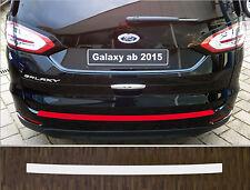 Ladekantenschutz Lackschutzfolie transparent  Ford Galaxy, ab 2015