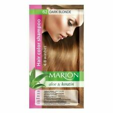 Marion Hair Colour Shampoo - 62 Dark Blonde