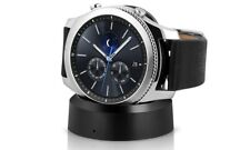 Samsung Galaxy S3 Classic Silver 46mm R775v (Verizon) Smart Watch NEW SEALED