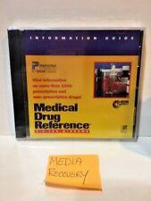 Medical Drug Reference 2.0 for Windows