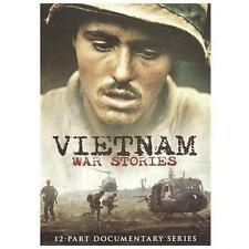 Vietnam War Stories DVD