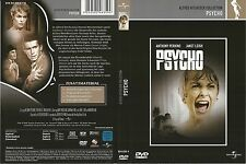 (DVD) Psycho - Anthony Perkins, Janet Leigh, Vera Miles -Regie: Alfred Hitchcock