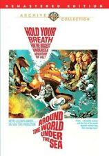 Around the World under the Sea (DVD Movie )