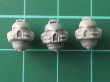 Space marine pre 2013 tactical squad tamis head c
