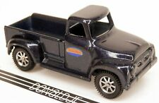 "Maisto Miniature Tonka 1956 Pickup Truck Blue 2 3/4"" Long 1/64 Scale Diecast"