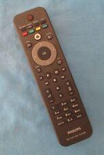 Genuino Original Philips RC41F-T1 Blu-Ray DVD control probado y limpiado