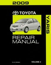yaris workshop manual open source user manual u2022 rh curadata co Yaris Auto Repair Manual Toyota Yaris Antenna