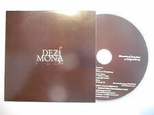 DEZ MONA : MOMENTS OF DEJECTION OR DESPONDENCY ♦ CD ALBUM PORT GRATUIT ♦