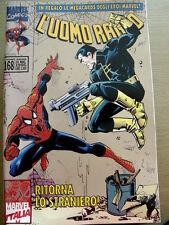 L' UOMO RAGNO n°168 1995 ed. Star Comics  [SP16]