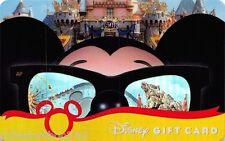 Gift Card : Disney USA Mickey with Sunglasses 2006  No: P10437