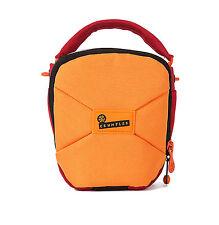 Crumpler The Pleasure Dome Camera Shoulder Bag S (Orange Red)