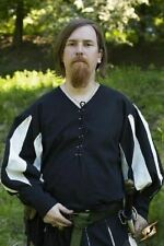 Medieval Landsknecht Shirt renaissance Larp Sca Costume