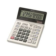 Sharp Vx-2128V Commercial Desktop Calculator - Vx2128V