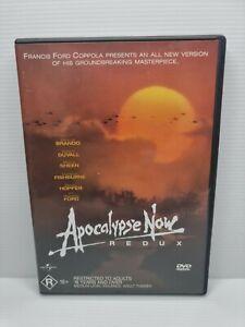 Apocalypse Now Redux (DVD, 2002)