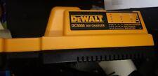 Dewalt DC9000 36V Charger Site 110V New US PLUG