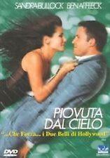 Dvd PIOVUTA DAL CIELO - (1999) *** Sandra Bullock ***  ......NUOVO