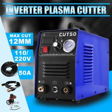 PLASMA CUTTER CUT50 HF INVERTER WELDING MACHINE DC Cutting power up to 14m