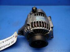 96 Honda Prelude OEM alternator S model Part # 101211-5840