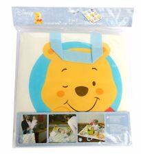 Tappeto bambini multifunzione Scatola Cambio pannolino Disney Winnie the Pooh