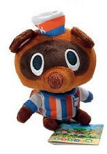 Animal Crossing Plush TIMMY CLERK UNIFORM New Leaf Game Sanei Tommy Nook