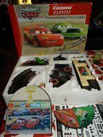 Circuit voitures Carrera GO - Disney CARS 'Race O Rama'